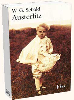 austerlitz sebald review This is part 2 of my post on adorno and sebald's austerlitz in part 1, i talked  about  [ed note—biblioklept originally published this review in june of 2013.